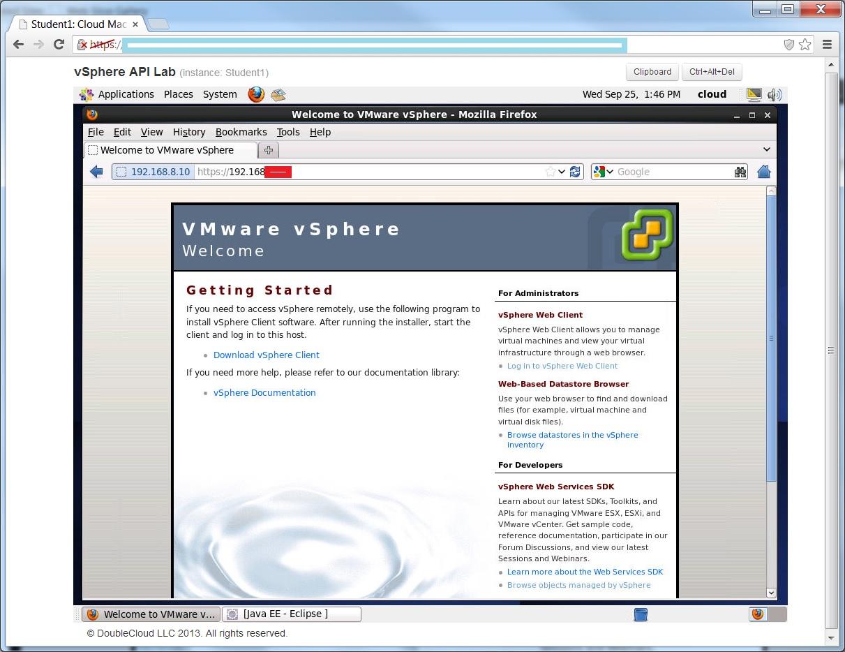 Vmware Vsphere 5.1 Student Manual Pdf